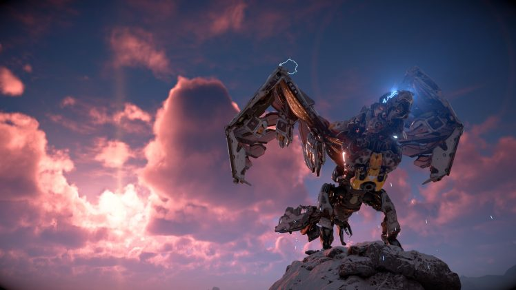 Horizon  Zero Dawn  PlayStation 4  Stormbird  Horizon  Zero Dawn     Horizon  Zero Dawn  PlayStation 4  Stormbird  Horizon  Zero Dawn  HD