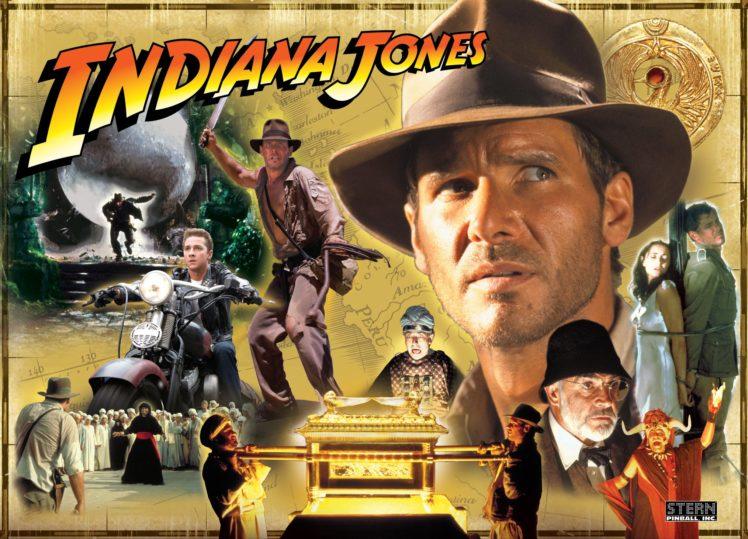 indiana jones action adventure