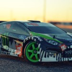 Ken Block Ford Fiesta Dc Shoes Toy Cars Traxxas Wallpapers Hd Desktop And Mobile Backgrounds