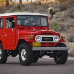 1978 Toyota Land Cruiser Fj40 Suv 4x4 Classic Truck Wallpapers Hd Desktop And Mobile Backgrounds