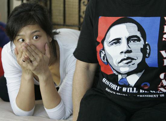 manila-girl-and-obama