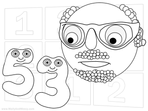 numberjacks-puzzler-coloring-page