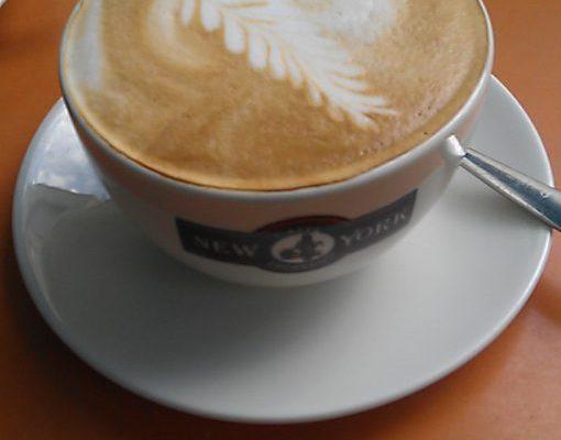 Kaffee, Espresso & Barista, München