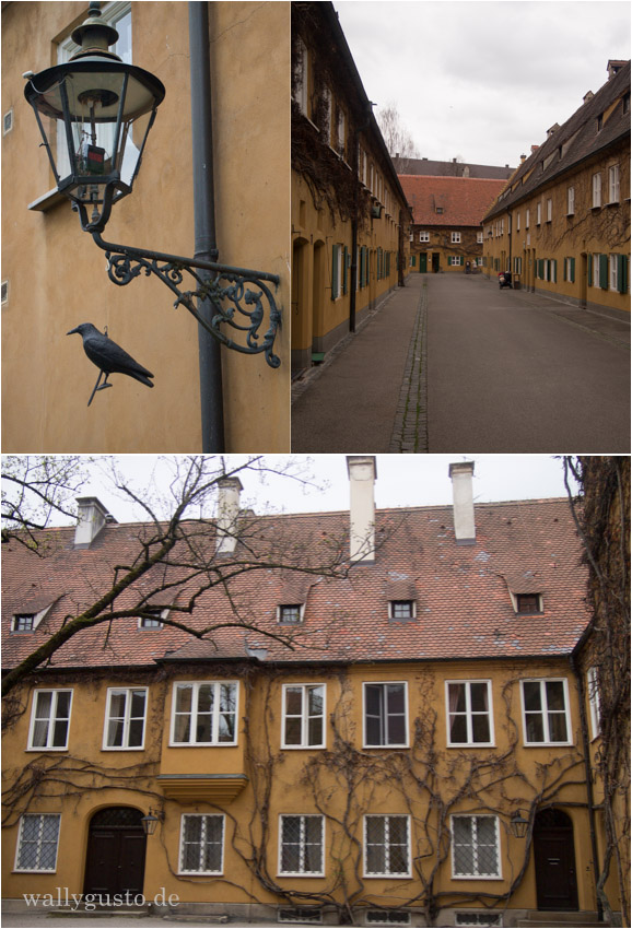 Augsburg Collage 2