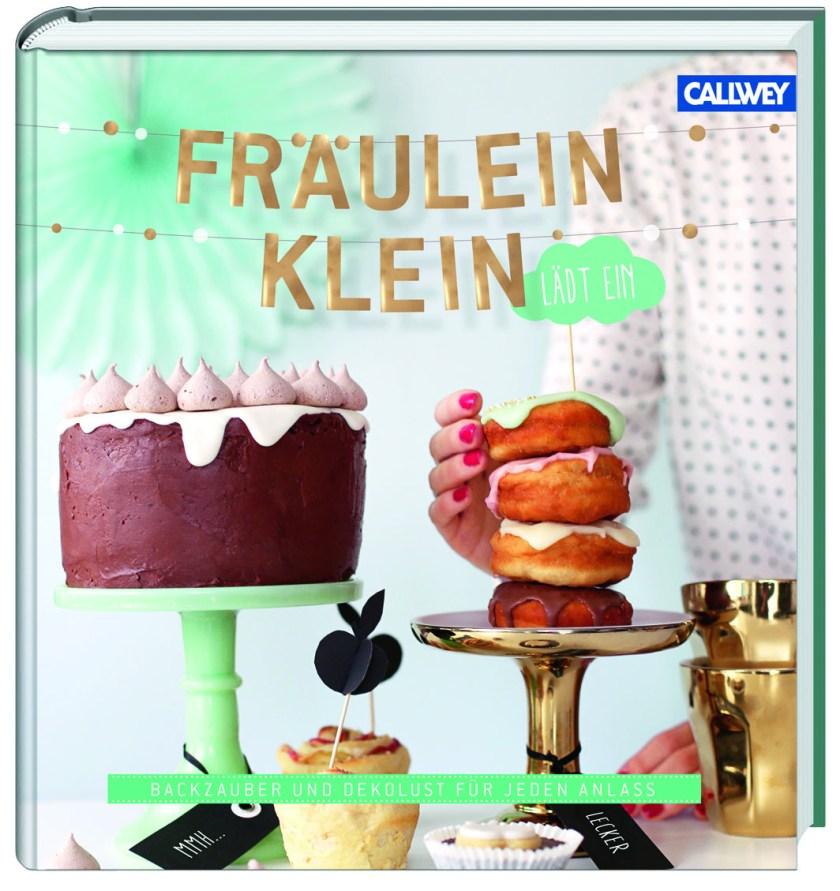 Cover wurde von CALLWEY zur Verfügung gestellt