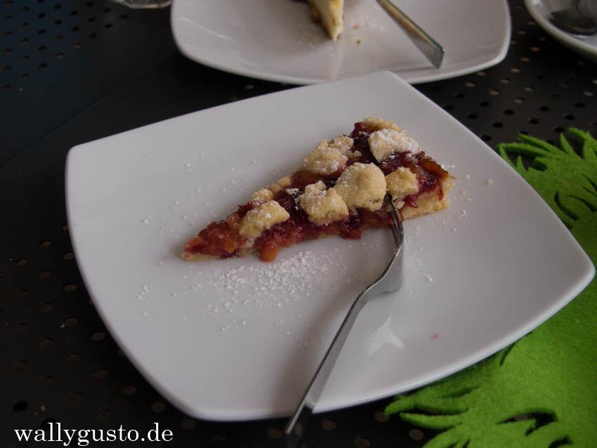 Bareso Ottobrunn Kuchen