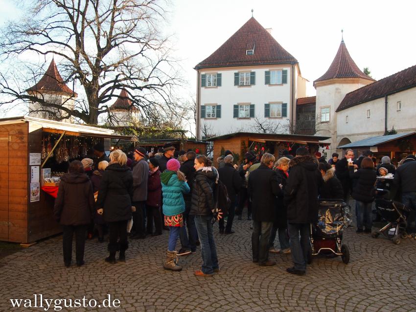 Blutenburger Weihnacht | München