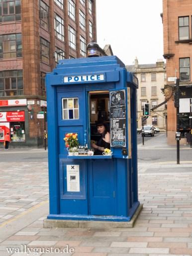 Glasgow Streetfood