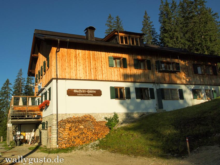 Gufferthütte