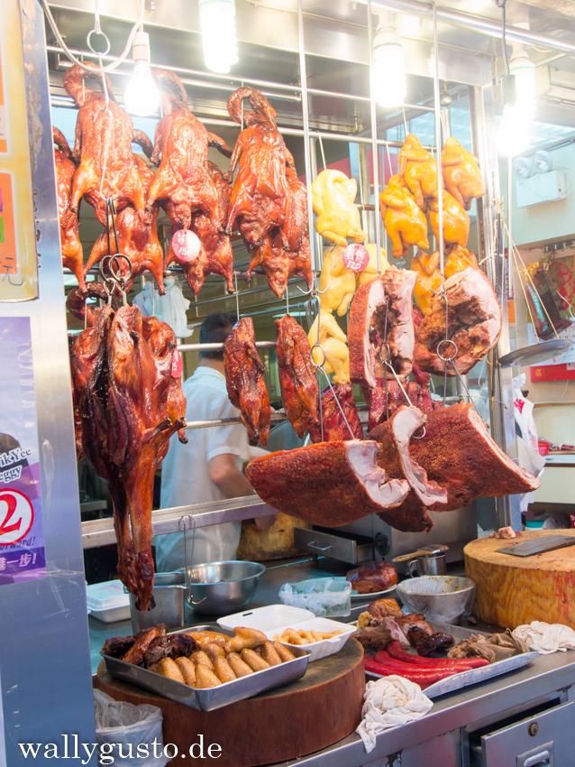 Honkong Streetfood