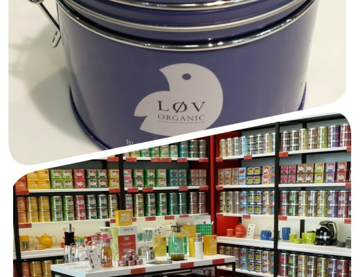 {Shopping Tipp} Kusmi Tea in den Pasing Arcaden