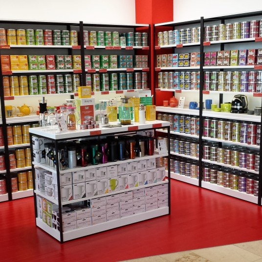 {Shopping Tipp} Kusmi Tea in den Pasing Arcaden