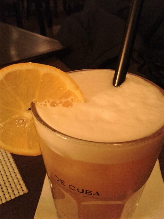 Leons Cocktails