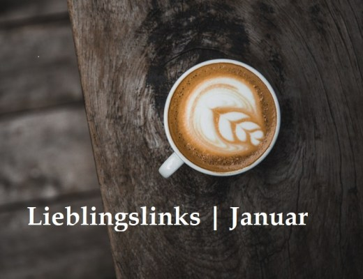 Lieblingslinks | Januar