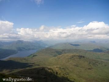 Loch Lomond Schottland (1)
