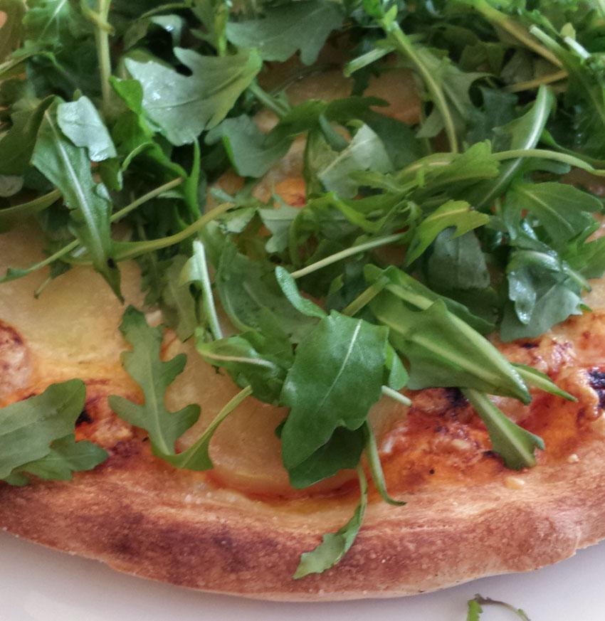 Meraviglia Pizza vegetarisch