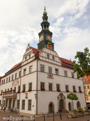 Pirna Canalettohaus