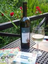 Sachsen Wein