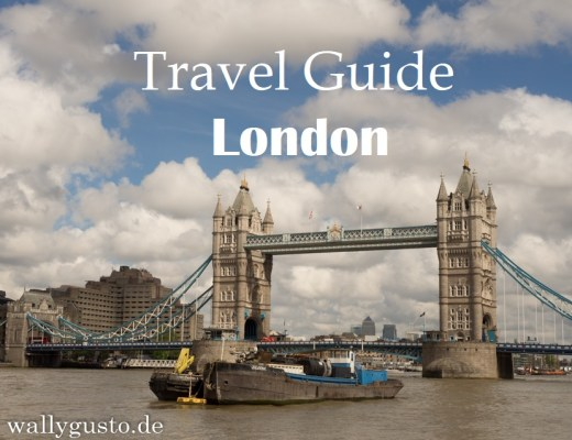 Travel Guide London