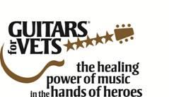 Guitars4Vets