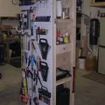 Check out:  6 WAYS TO BEEF IT UP A WORKBENCH WOODWORKING PAPER PLAN PW10080