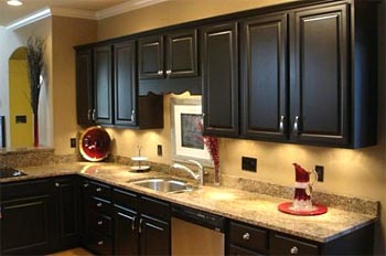 Talking About Kitchen Cabinet Refacing