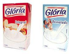leite glória