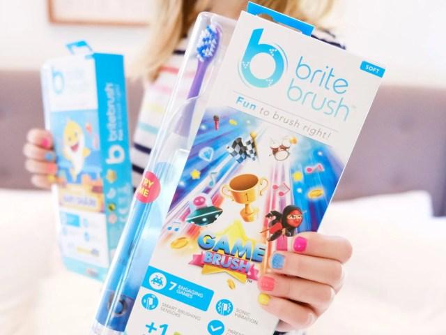 BriteBrush Gamebrush at Walmart