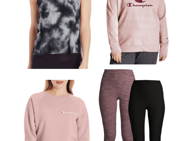 The Big Save Sale 2020 – Athleisure