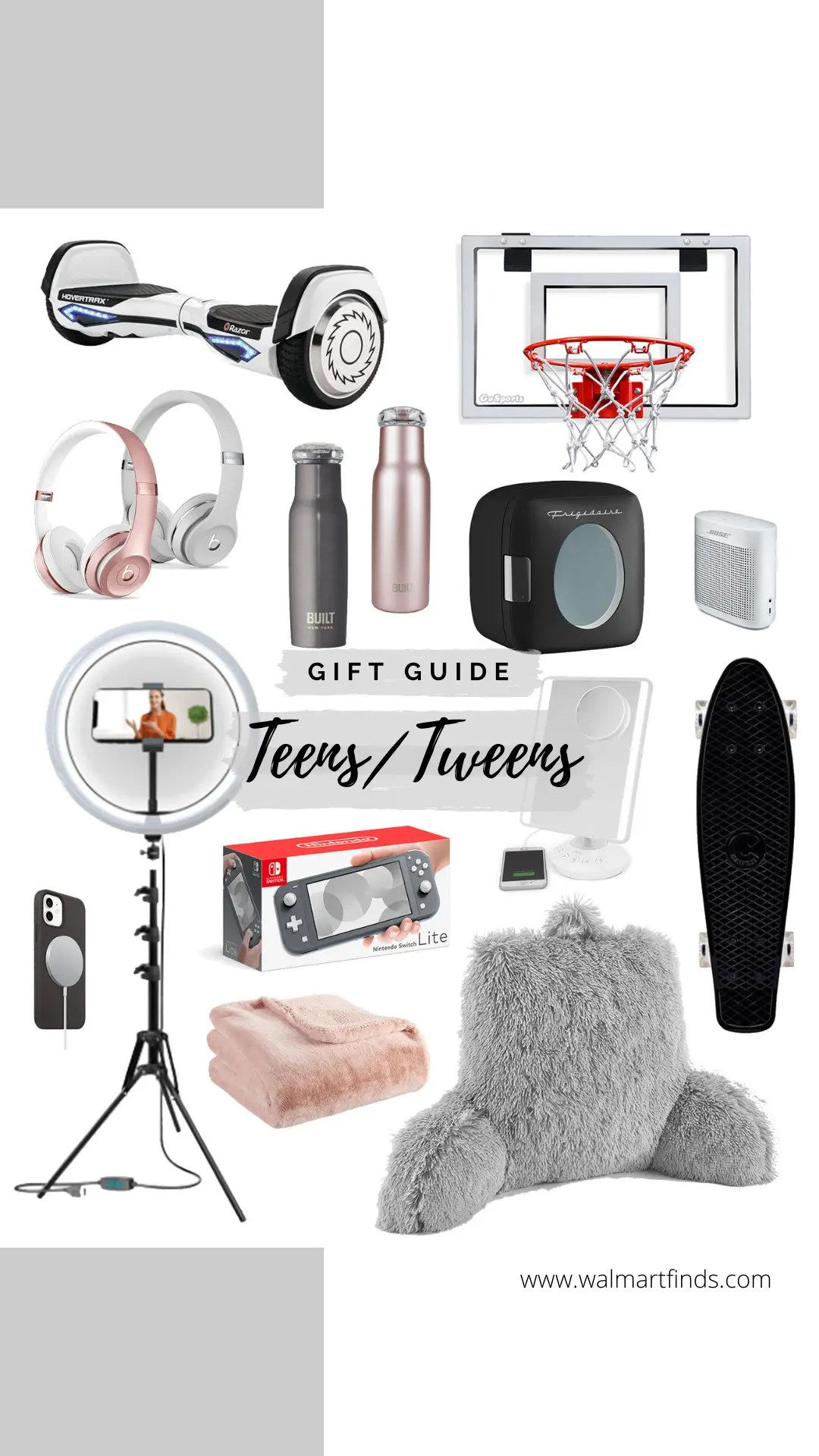 Gift Guide - Teens / Tweens