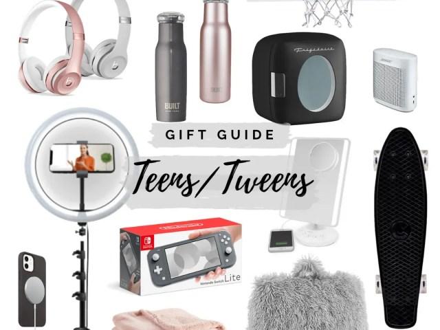 Gift Guide – Teens / Tweens