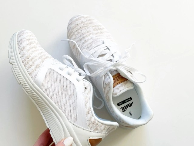 Avia Deluxe Trainer Sneakers