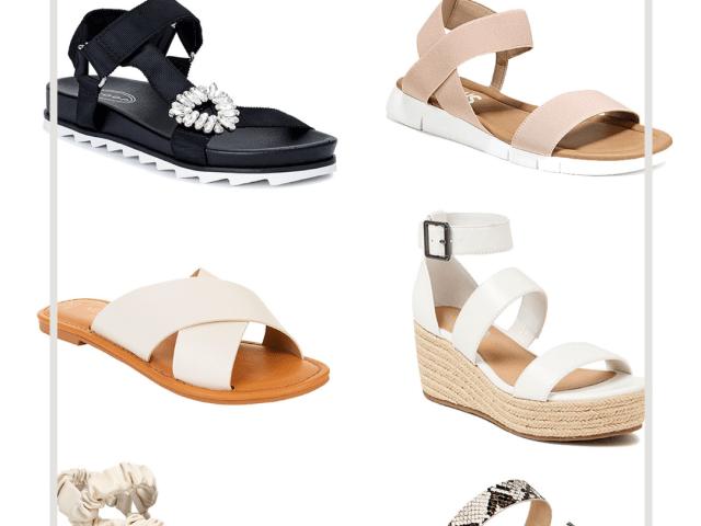 Sandal Sale Favorites