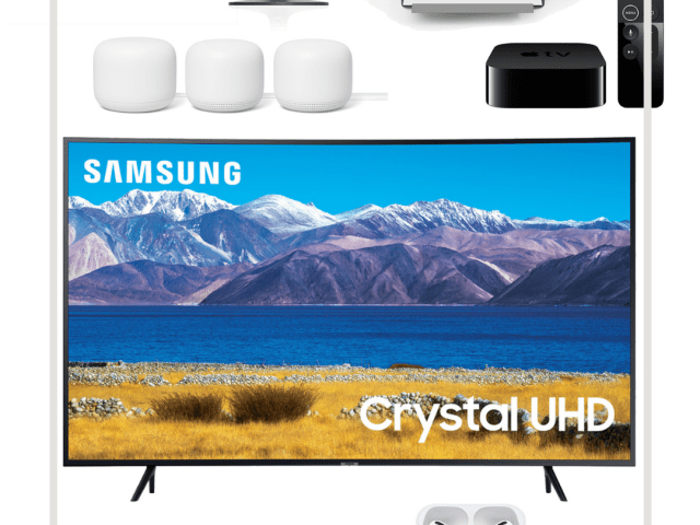 Deals For Days – Electronics