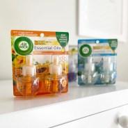 Air Wick® Scented Oils BOGO Offer at Walmart