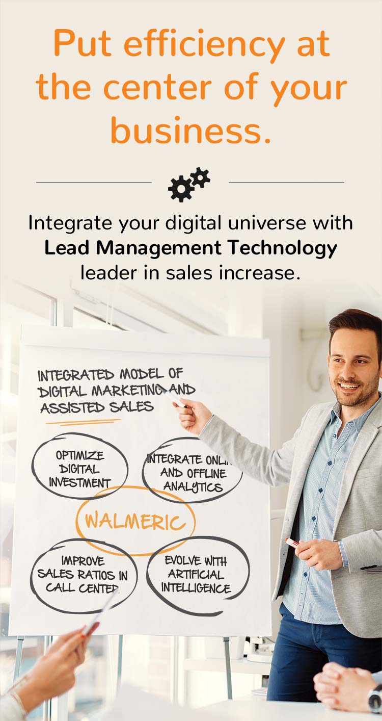 Liíderes enLEAD Management