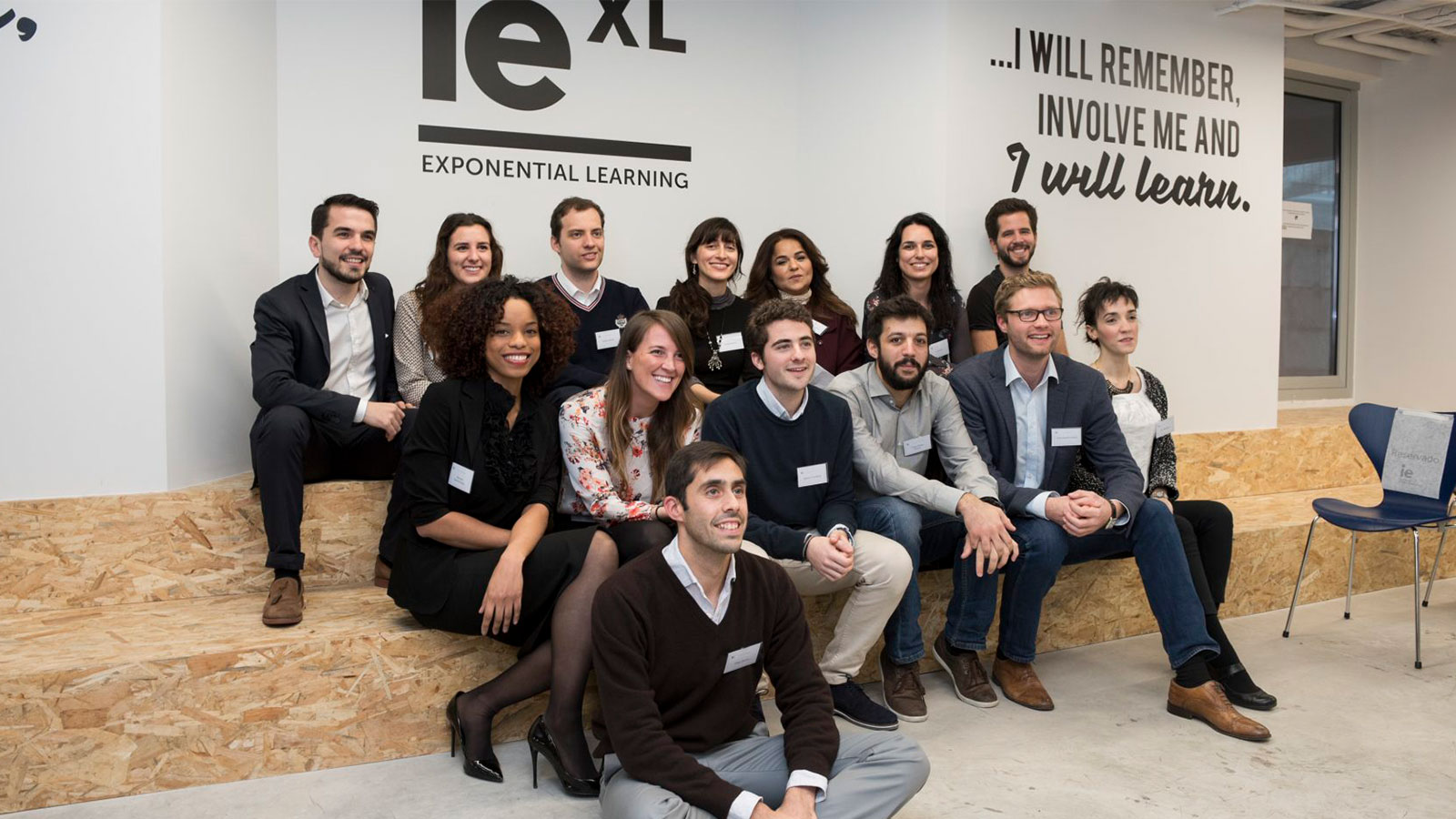 IE Exponential Learning y Walmeric