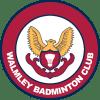 Badminton logo