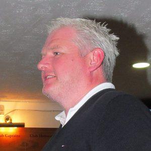 Photo of James Herron