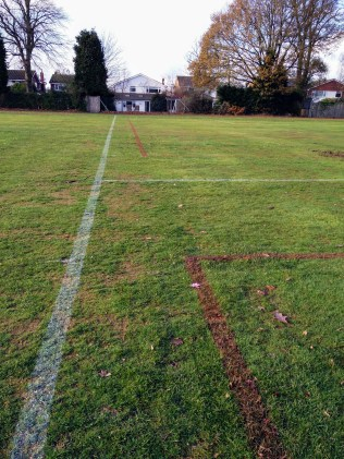Football pitches (1)