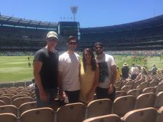 Australia vs India Boxing Day Test