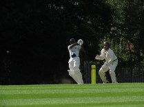 11th July 2020 Firsts vs Leamington