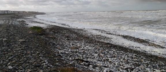 Sea foam Earnsy Bay - Copy