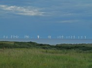 Sun on power turbines - Copy