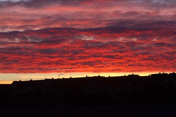 IMG_1169 Sunrise from Earnsy Bay 1st Dec 2020 07.51.58 - Copy