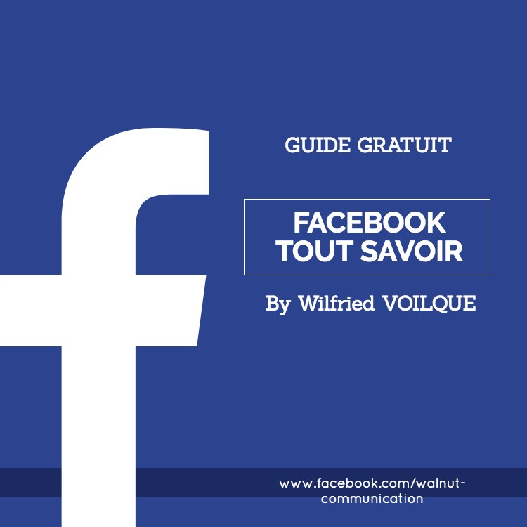 Facebook guide gratuit