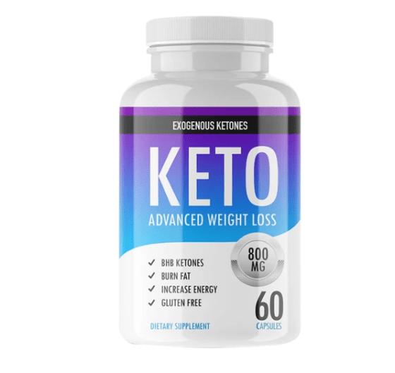 Keto Advanced Weight Loss Pills Reviews