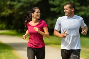 increase metabolism with exercise