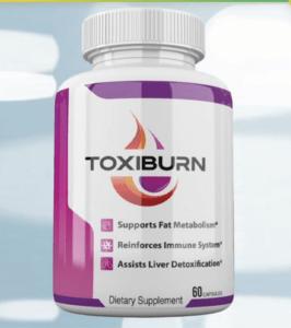toxiburn review
