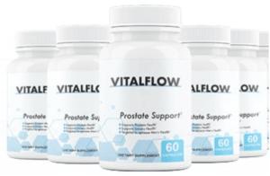 Vital Flow review
